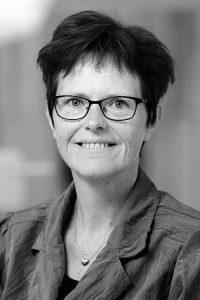 Dorthe Pedersen