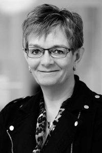 Karin Bache