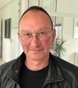 Jean-Jacques Novak Månedens medarbejder 2020 august