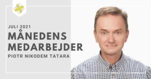 Piotr Nikodem Tatara